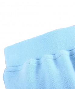 Plain Sweat Pant - Blue