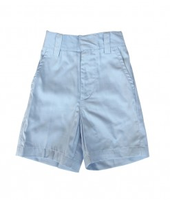 Classic Short Pant - Blue Light