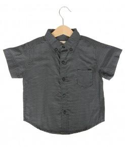 Mr Dott Shirt - Black