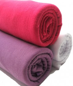 Three Pack Swaddle Blanket - D