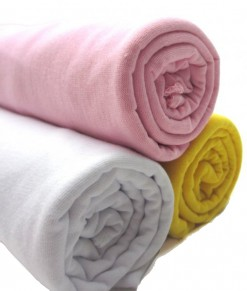 Three Pack Swaddle Blanket - F