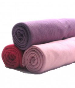 Three Pack Swaddle Blanket - K