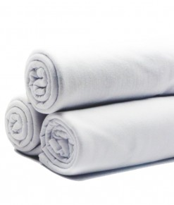 Three Pack Swaddle Blanket - P