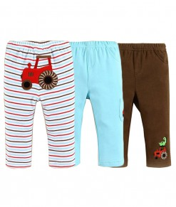 Tractor Stripes 3in1 Pant