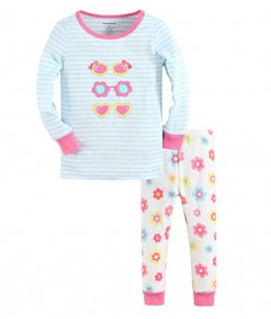 Sunnies Stripe Pajama