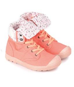 Boots Shoes - Orange