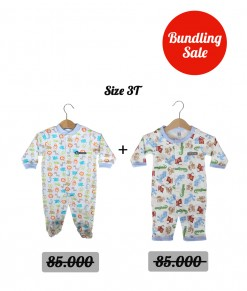 bundle jumper baby 3
