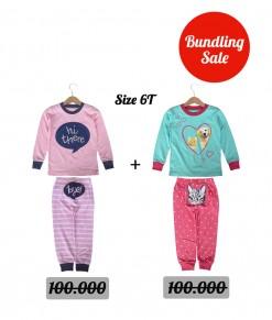 bundle pijama