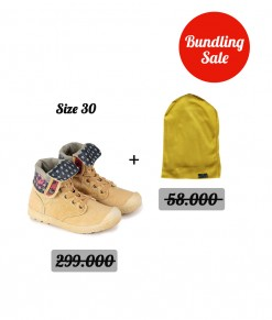 bundle shoes 4